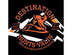 Destination Monts-Valin